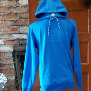 Mens Half Dome Northface Hoodie Size Small
